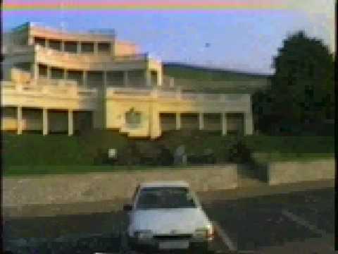 Plymouth England 1992