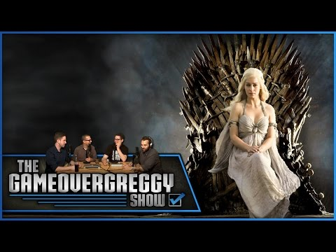 HBO Theme Songs - The GameOverGreggy Show Ep. 82 (Pt. 2)
