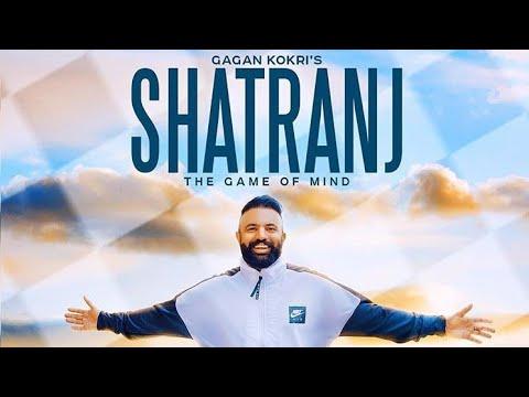 Gagan Kokri-Shatranj Ringtone || Letest Panjabi Ringtone 2018 ||