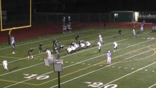 Ryan Mcdaniel#1 RB/MLD Highlight Tape 2009