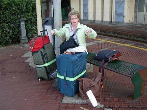 Savvy Senior Traveler Class