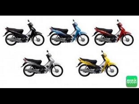 Tin nhanh 24/7 - TOP 5 xe máy dưới 20 triệu đáng mua nhất Việt Nam.