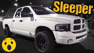 Daily Driven Sleeper Cummins Rolls Out!