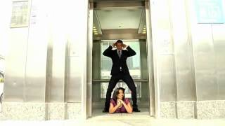 Obama Dance Gangnam Style With wife !