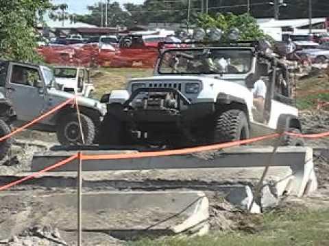 2010 JeepToberFest Ocala