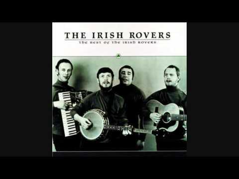 Irish Rovers - Miss Fogarty's Christmas Cake