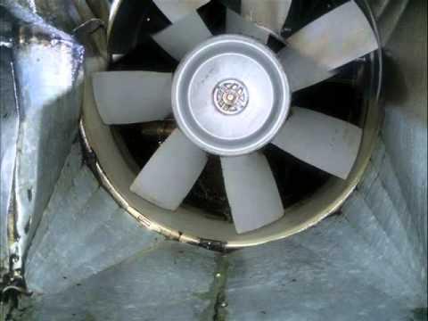 Limpieza de ductos campana y extractores youtube - Extractores de humo ...