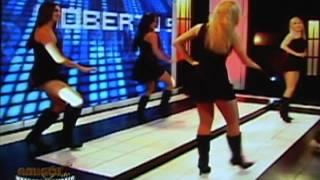 ROBERTO SALES - NO AMIGOS DO TEODORO E SAMPAIO.avi