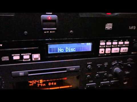 CD, Tape, MD, DVD audio players @ Sulamita