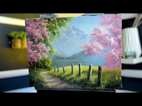 spring-flowering-trees
