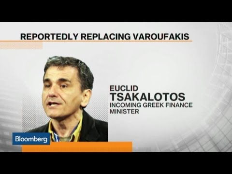 Will the ECB Throw a Liquidity Lifeline to the Greeks?
