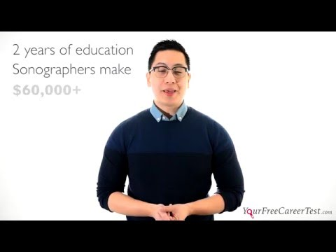 Best 2 Year Degree Programs - Best Jobs with 2 Year Degrees