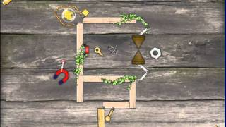 A Magnetic Adventure - Magnetic Force walkthrough
