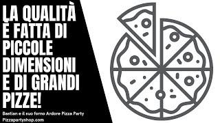 Bastian make a great pizza neapolitan pizza at home - Eccellente pizza napoletana a casa
