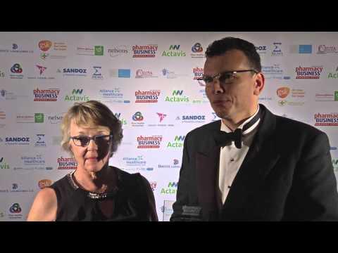 PHarmacy Business awards winners