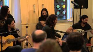 Orphaned Land - Unplugged live in Utrecht (9.6.2014)