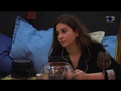 """""""Çmenduria më e madhe""""/ Iliri rrëfen se ka tradhëtuar bashkëshorten - Big Brother Alba"""