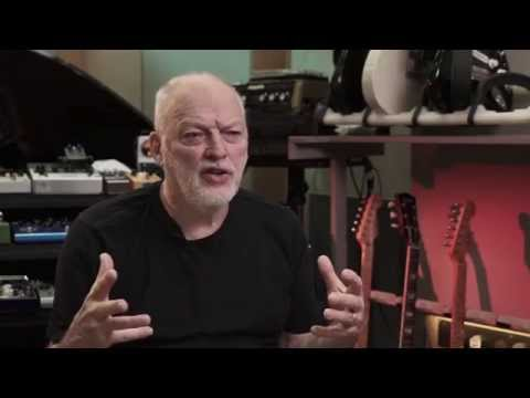 Exclusive Q&A with David Gilmour and Nick Mason about The Endless River