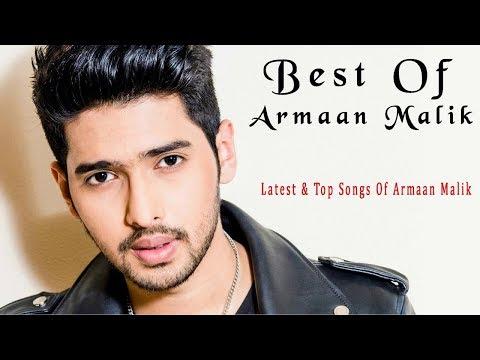 Unplugged Armaan Malik Songs || Audio Jukebox || Non Stop 20 Songs