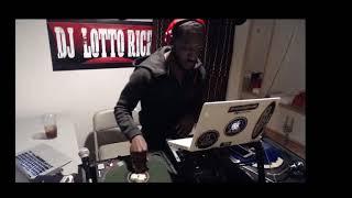 DJ LOTTORICH FACEBOOK LIVE