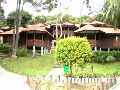 Sibu Island (OFFICIAL VIDEO) JHR Hotels and Resorts