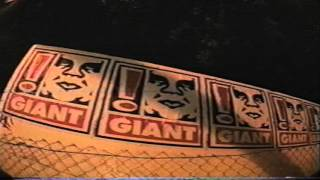 shepard fairey obey 1998 interview the originator of the andre the giant thing