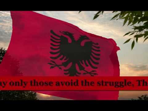 Albania / Shqipëri / Shqipëria / Shqipnia / Shqypnia