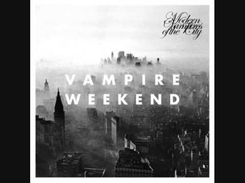 Vampire Weekend-Diane Young