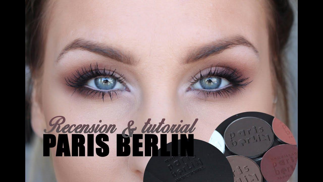 hur framhäver man blåa ögon