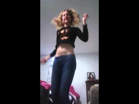 Video of me dancing 002 2