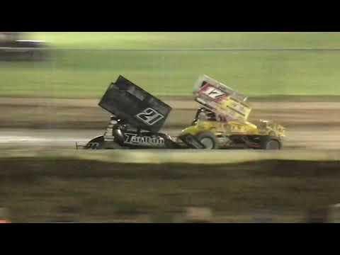 Cole Macedo Ocean Speedway June 14th 2019