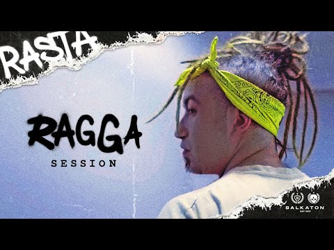 RASTA - RAGGA SESSION (Prod. by Rasta)