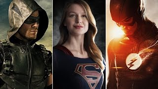 Comic Uno Top 10 Current TV Shows 2016 Edition (Topic Video)