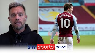 'This is possibly the time...but I don't want him to go.' - Lee Hendrie on Jack Grealish