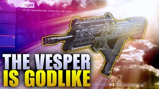 The Vesper is GODLIKE - First Look at OpTic Gaming