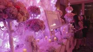 Роскошное Оформление свадьбы(, 2014-04-22T15:50:41.000Z)