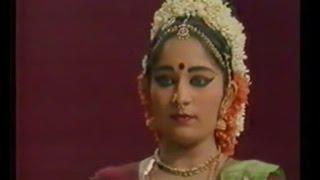 Padma Sivaprasad  -  Bharatanatyam