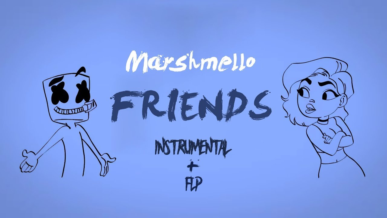 Anne marie ft marshmello friends download mp3 | Get Marshmello