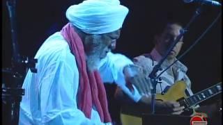 Dr. Lonnie Smith - Freedom jazz dance - Bridgestone Music Festival 2008