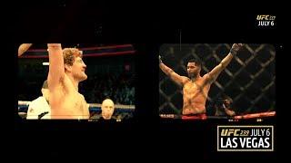 Jorge Masvidal and Ben Askren DON'T like each other! Trash Talker meets Street Fighter at  UFC 239