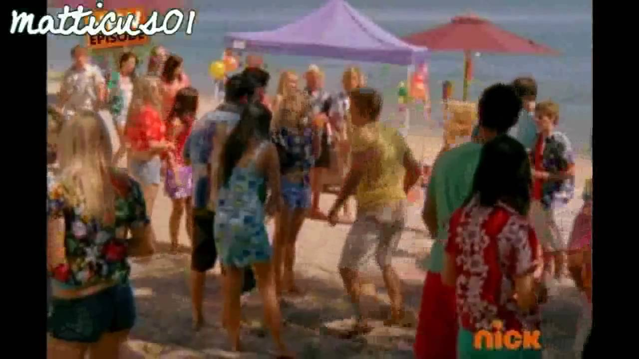 H2o just add water season 4 request youtube for H2o just add water season 4