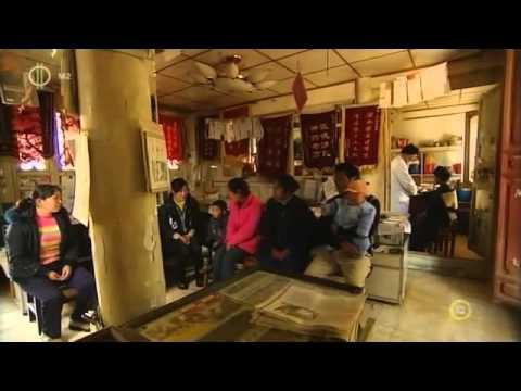 Jin és jang - A kínai gyógyítás művészete