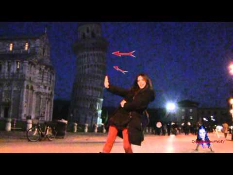 Cristina Guglielmino -    A trip for your desires