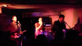THE ROBOCOP KRAUS - you make the boys shy (Live in Dortmund 2015)