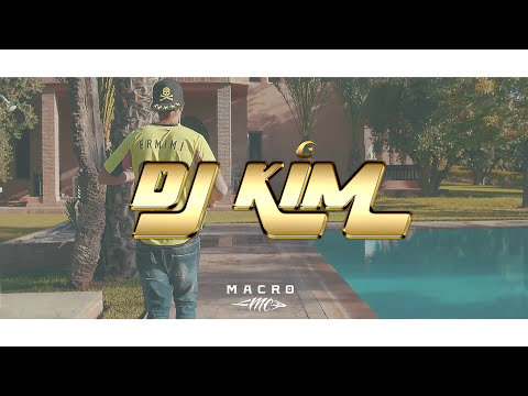 DJ Kim ft. Macro - T'as tout fait (Prod. By Big H) [Clip Officiel]
