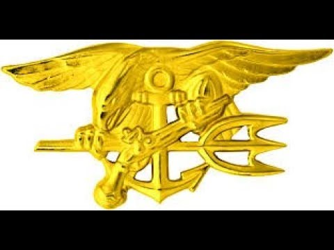 All Navy SEALs Go to Heaven