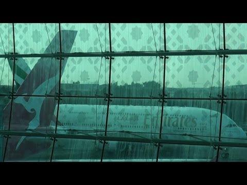Flight Moscow-Dubai-Sydney-Auckland