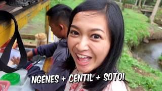 Vlog Reporter - Nyasar di Bandung Selatan #jurnalisjalanjalan