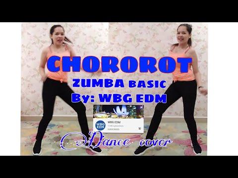 CHOROROT Zumba Basic Step/#CHOROROT One Take Lang /bagong Bago To Guys Lets Have Fun👍