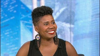 Imani Cheers discusses the film industry in China